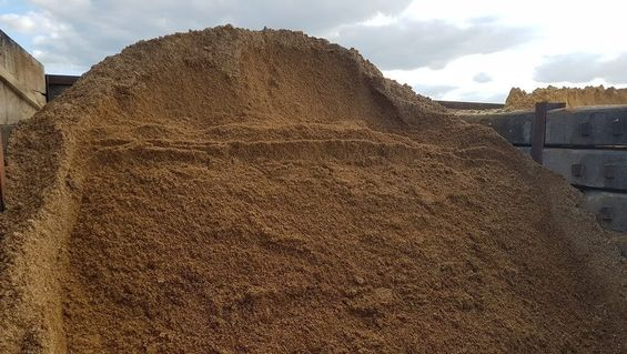 AGGREGATE MATERIALS WE OFFER